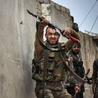 Islamic State closes in on Syrian city of Aleppo; U.S. abandons rebel training effort