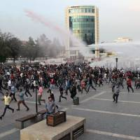 Turkey, increasingly exposed to Syria violence, gropes to identify peace rally suicide bombers