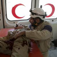 U.S. weighs Russian response to Syria flight safety proposals