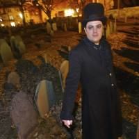 Salem witch seeks court protection from 'world's best-known warlock' over alleged harassment
