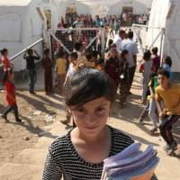 Nazi crime researchers probing IS over Yazidi 'genocide'
