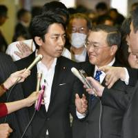 Koizumi's political skills to be tested with appointment to LDP's Policy Research Council