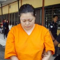 Malaysia's top court backs death sentence for Japanese woman, 41, over drug smuggling