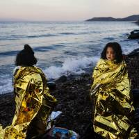 UNICEF chief urges Japan to open its doors to more refugees