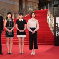 Perfume hits the big screen in new documentary about touring overseas