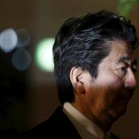 Assessing Japan's rightward shift at the top