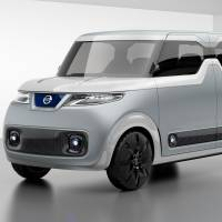 Nissan hopes to attract youth