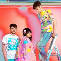 Kero Kero Bonito blend English and Japanese rap into bouncy pop tracks