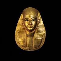 'The Golden Pharaohs and Pyramids: The Treasures from the Egyptian Museum, Cairo'