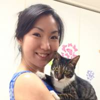 Jumpin' Jiminy: YoYo the cat finds a new home in Tokyo