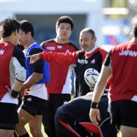 Brave Blossoms can achieve goal of advancing to RWC quarterfinal: Jones