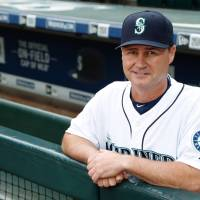 Servais named Mariners manager