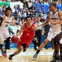 Defending champion Hamamatsu aims for another title in league's final season