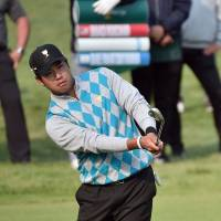 Bae, Matsuyama in top form at Presidents Cup