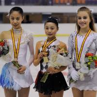Shiraiwa joins Mao, Ando in record books with victory