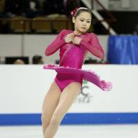 Lack of strength only thing holding Miyahara back
