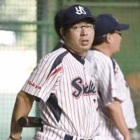 Strong bullpen helped transform Swallows into title contenders