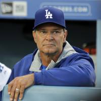 Dodgers, Mattingly part ways in mutual agreement