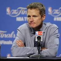 Warriors coach Kerr to take leave of absence