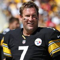 Roethlisberger to start for Steelers