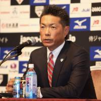 Kokubo revals Japan's 28-man squad for Premier 12 tournament