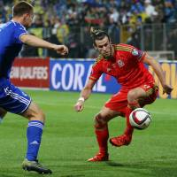 Wales ends long qualifying drought