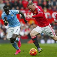 United, City play out stalemate