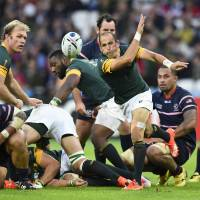 Top League well represented as Rugby World Cup prepares for quarterfinals