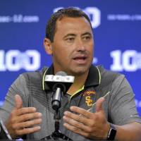 USC fires Sarkisian over conduct