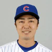 Cubs drop Wada from 40-man roster