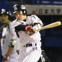 Yamada stakes claim as top player