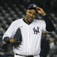 Sabathia leaves Yankees for alcohol rehab