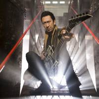 Guitarist Tomoyasu Hotei calls on his pals for 'Strangers'