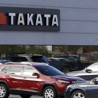 Ford joins Japanese carmakers in ditching dodgy Takata air bag inflators
