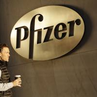 Clinton hits $160 billion Pfizer 'inversion' deal with Allergan, says taxpayers left holding the bag