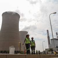 Nuclear and renewable: South Africa's ambitious new energy mix