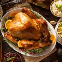 Give thanks to the restaurants providing turkey dinners this Thanksgiving
