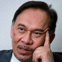 In report, U.N. body calls for Malaysia's Anwar to be freed: family