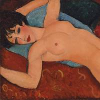 Chinese buyer nabs Modigliani nude for $170 million — second-highest price ever paid at art auction