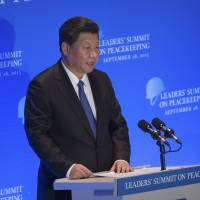 Xi to bring no new concessions to Paris climate summit
