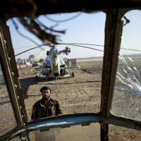 NATO ponders future of Afghan mission as fatigue, frustration mount