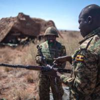 African intervention force finally nears reality