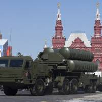 Putin deploys air-defense missiles to Syria base, fuels NATO conflict fears after Turkey downs Russian jet