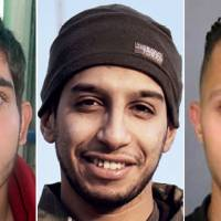 Who were the Paris attackers? Many crossed officials' radar