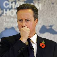 Cameron: Britain's EU demands not 'Mission: Impossible'