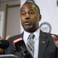 Ben Carson's recollections of West Point, youth come under question