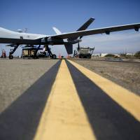 Former U.S. drone operators say strikes feed Islamist militancy