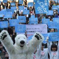 Protesters worldwide push leaders to avert climate catastrophe