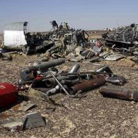 Egypt aviation official says doomed Russian plane was in good shape