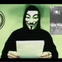 Anonymous video vows 'hacktivist' revenge against Islamic State, draws return fire